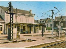 62 – BILLY MONTIGNY – La Gare - France