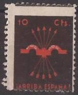 FET7-LM064TSC.Espagne.Spain.España.JOSE ANTONIO PRIMO DE RIBERA.Falange.1938. (Galvez 7**)en Nuevo.Muy Bonioa - Sin Clasificación