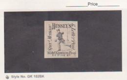 U. S. Scott # 87L56 Local Reprint MNG - Locals & Carriers