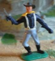 Soldat D´infanterie Nordiste  Avec Revolver D.Timpo - Militari