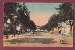 34 - 020313 - MEZE - L'esplanade - - Otros Municipios