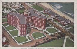 New Jersey Asbury Park Berkley Carteret Hotel