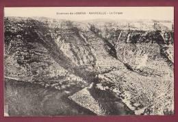 34 - 020313 - NAVACELLE - Le Cirqu - - Otros Municipios
