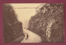 34 - 020313 - Environs De LODEVE - Pas De L'Escalette - - Otros Municipios
