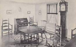 New Jersey Trenton Board Room Old Barracks Artvue