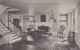 New Jersey Trenton Reception Hall Old Barracks Artvue