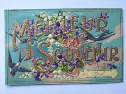 Meilleur Souvenir De Noe - France