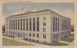 New Jersey Trenton Post Office Building