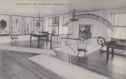 New Jersey Trenton The Armory Old Barracks Artvue