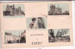 -421--CINEY Souvenir - Ciney