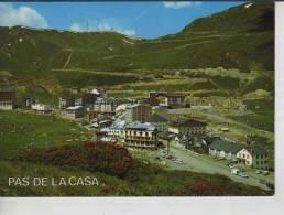 VALLS D`ANDORRA  PAS DE LA CASA      OHL - Andorra