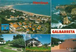 """HENDAYE Vacances PTT """"Galbarreta"""" > France > [64] Pyrénées-Atlantiques > Hendaye - Hendaye"""