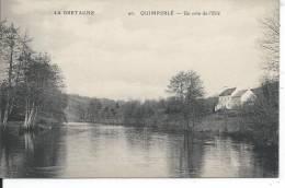 QUIMPERLE - Un Coin De L'Ellé - Quimperlé