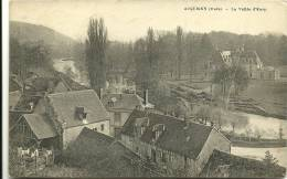 ACQUIGNY - La Vallée D'Eure         -- Malassis - Acquigny