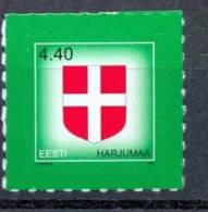 EE 2004-496 DEFINITIVE, ESTONIA, 1v, MNH - Briefmarken