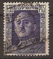 España U 1061 (o) Franco - 1931-Today: 2nd Rep - ... Juan Carlos I