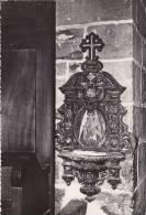 Lagrand - Eglise Du XIe S - Bénitier - Sonstige Gemeinden