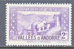 Andorra  24  * - French Andorra