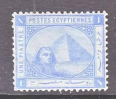 Egypt  37  * - Egypt