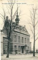 Etterbeek - Hospice Jourdan  ( Voir Verso ) - Etterbeek