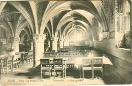Gent - Gand : Halle Aux Draps - Côté Gauche : 1927 - Gent
