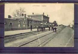CP Lanaeken.Station.(ABIMée) - Lanaken