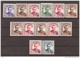 ESBE19-L3928TSC.Spain Espagne  JOSE ANTONIO PRIMO DE RIBERA.1938 (Ed NE19/NE31**).sin Charnela LUJO RARA - Sin Clasificación