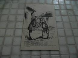 CPA Humoristique - Un Vieux Roublard - Illustrateur Zed - Monogramme E.P - Künstlerkarten