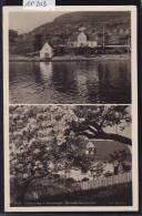 Ullensvang - Hardanger Sorenskrivergaarden (11´203) - Norvège