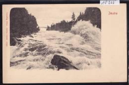 Imatra : Les Imatrankoski (plus Importants Rapides D'Europe, Vers 1900 - Et ça Coule Toujours) (11´205) - Finlande