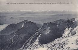 74 - Annecy - Le Veyrier - Les Dents De Lanfont Et Du Cruet, Tournette - N°2749 - NEUVE - 2 Scans - - Annecy