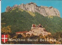 Menthon Saint Bernard Le Chateau - Sin Clasificación