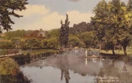 GUILDFORD - RIVER WEY - Surrey