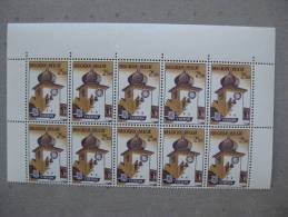 Timbres Belges  : Virton COB N° 1537 ** 1970 - Belgique