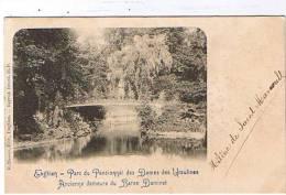 Enghien - Ancienne Demeure Du Baron Daminet - Enghien - Edingen