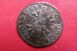 1740 à Identifier - Coins