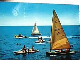 VERSILIA  BARCHE EPEDALO   VB1974   EE13166 - Massa