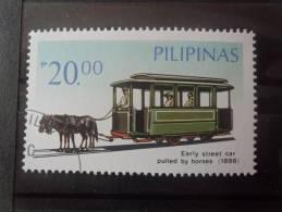 PHILIPPINES N°1417 Oblitéré - Philippines