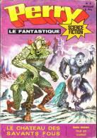 Perry  / Le Fantastique - N° 4 - ( 1975 ) . - Bücher, Zeitschriften, Comics