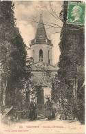 Cpa 81 Rabastens Chapelle St Michel - Rabastens