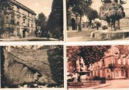 030313C Lot De 43 CPSM Sépia Vierges Pour Courrier Dep.13 : Salon De Provence - Cartes Postales