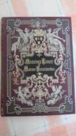 """Buch """"Moderne Kunst In Meister-Holzschnitten""""  Band 6, Verlag Von Rich. Bong. Berlin, 4,1 Kg Schwer, 42x31x4cm, Von 1891 - Malerei & Skulptur"""