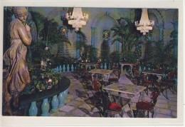 "HOTEL - MOTEL; Clearwater,fla,""kapok Tree Inn"" The Entrance Mall Foyer- Unjused About 1960 - Hotels & Restaurants"