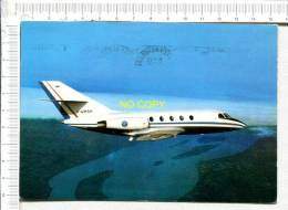 G.A.M.  DASSAULT  Sud Aviation - Mystère 20 - Jet Falcon - - 1946-....: Era Moderna