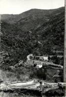 48 SAINT GERMAIN DE CALBERTE Le Tournant De L' Ancizole 1970  Ed Caujolle  N° 1350 - Autres Communes