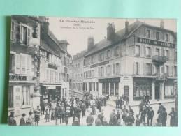 USSEL - Carrefour De La Croix De Fer - Ussel