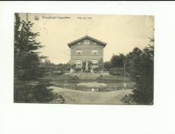 Hoogboom Cappellen Villa Des Arts - Kapellen