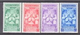 Vatican 68-71  * - Vatican