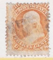 U.S.  71   (o) - 1847-99 General Issues