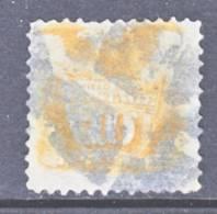 U.S.  116   (o) - 1847-99 General Issues